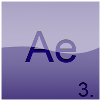 After Effects | Clase 3 | Información