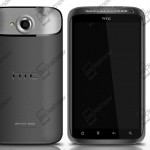 HTC Edge , primer Smartphone Quad-Core