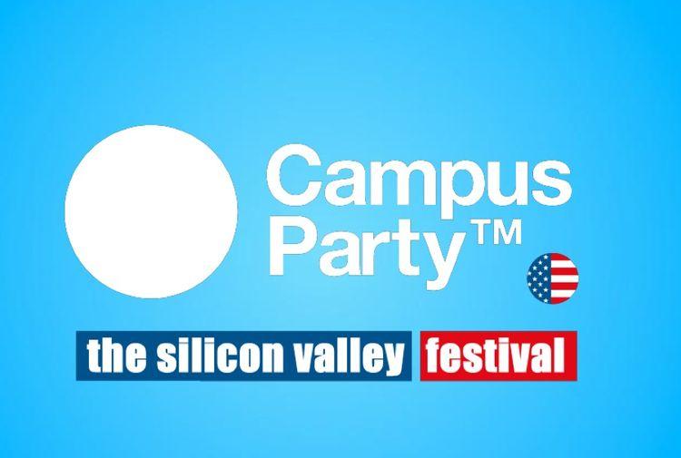 Campus Party llega a Silicon Valley