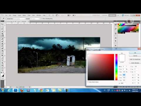 Tutorial de Photoshop | Iluminar imagen