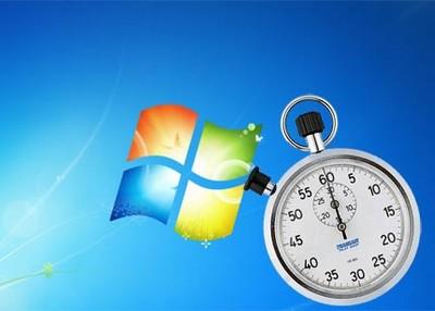 Aprende a acelerar windows 7