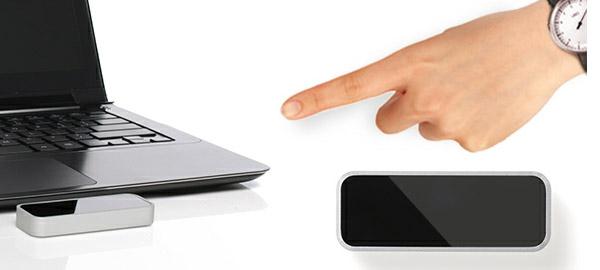 Controla tu PC con gestos