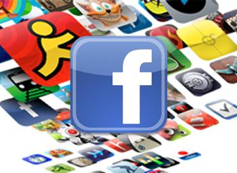 Lanzan Facebook App Center