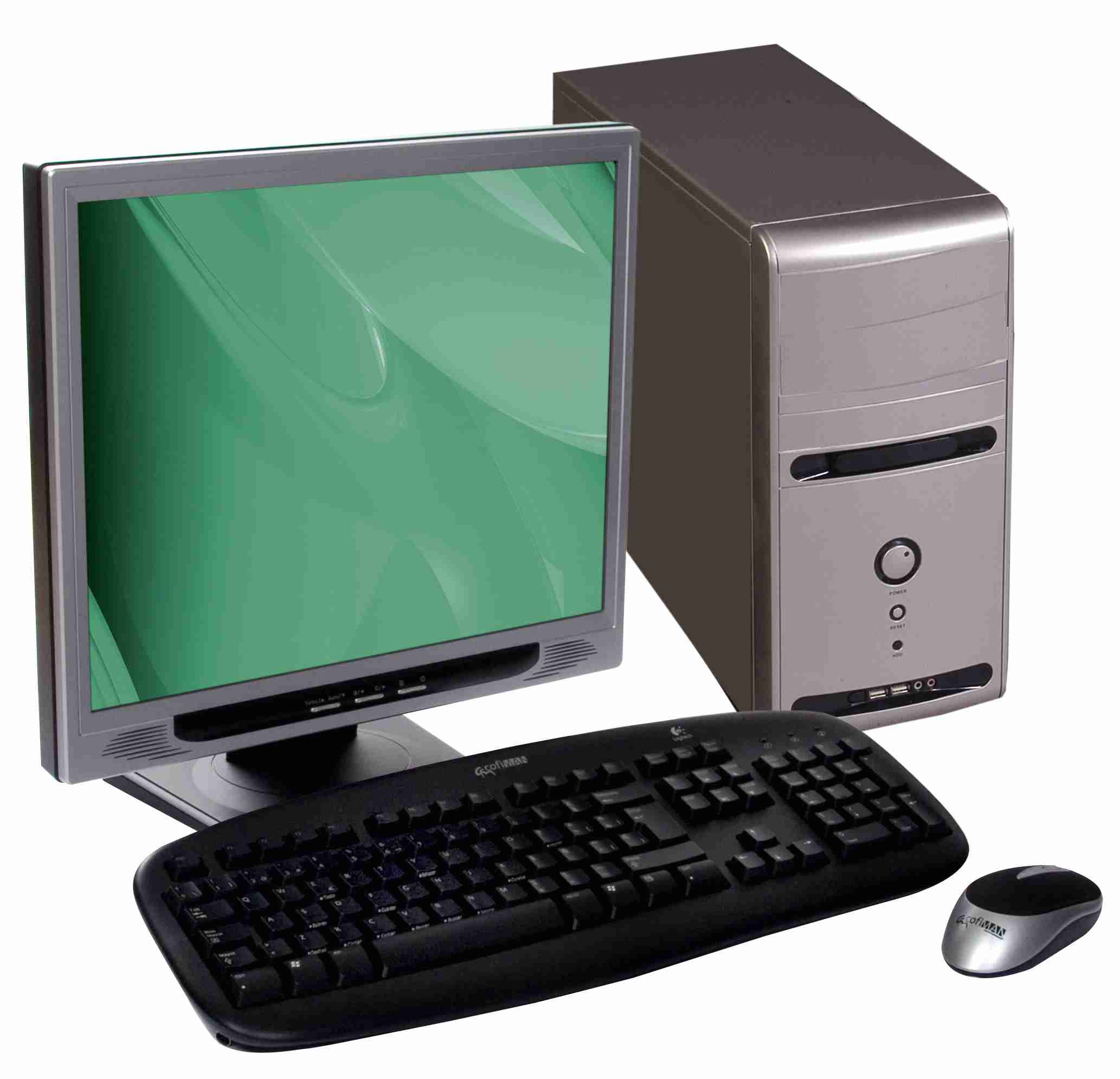 Los ordenadores no son electrodomésticos