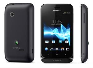 Xperia Tipo, lo nuevo de Sony