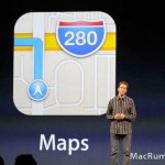 Errores en el Apple maps de iOS 6