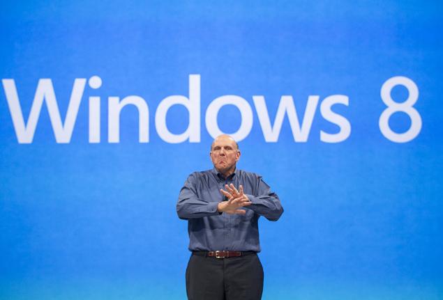 Windows 8 será un problema para algunas empresas