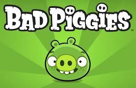 Bad Piggies: El punto de vista de las víctimas
