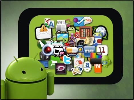 Las 5 mejores aplicaciones para Android
