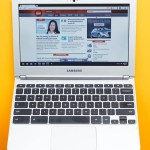 Chromebook es idéntico al Mac Book Air de Apple