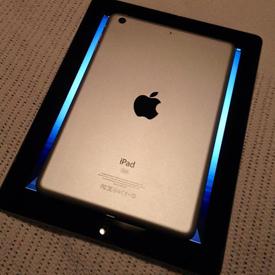 iPad mini se agota en la pre reserva