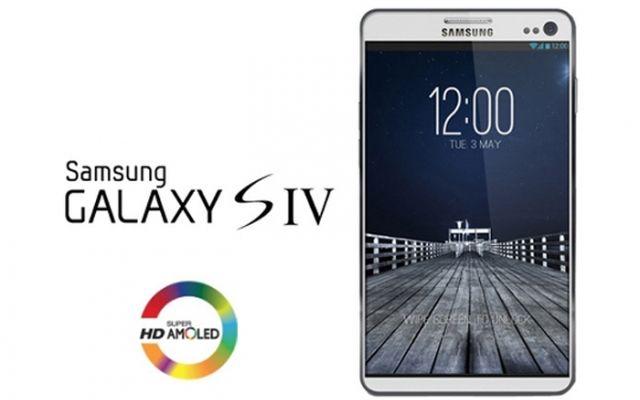 Vemos las características del Samsung Galaxy S4