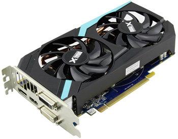 Sapphire Radeon HD 7870 Dual-X Edition llegará a los mercados