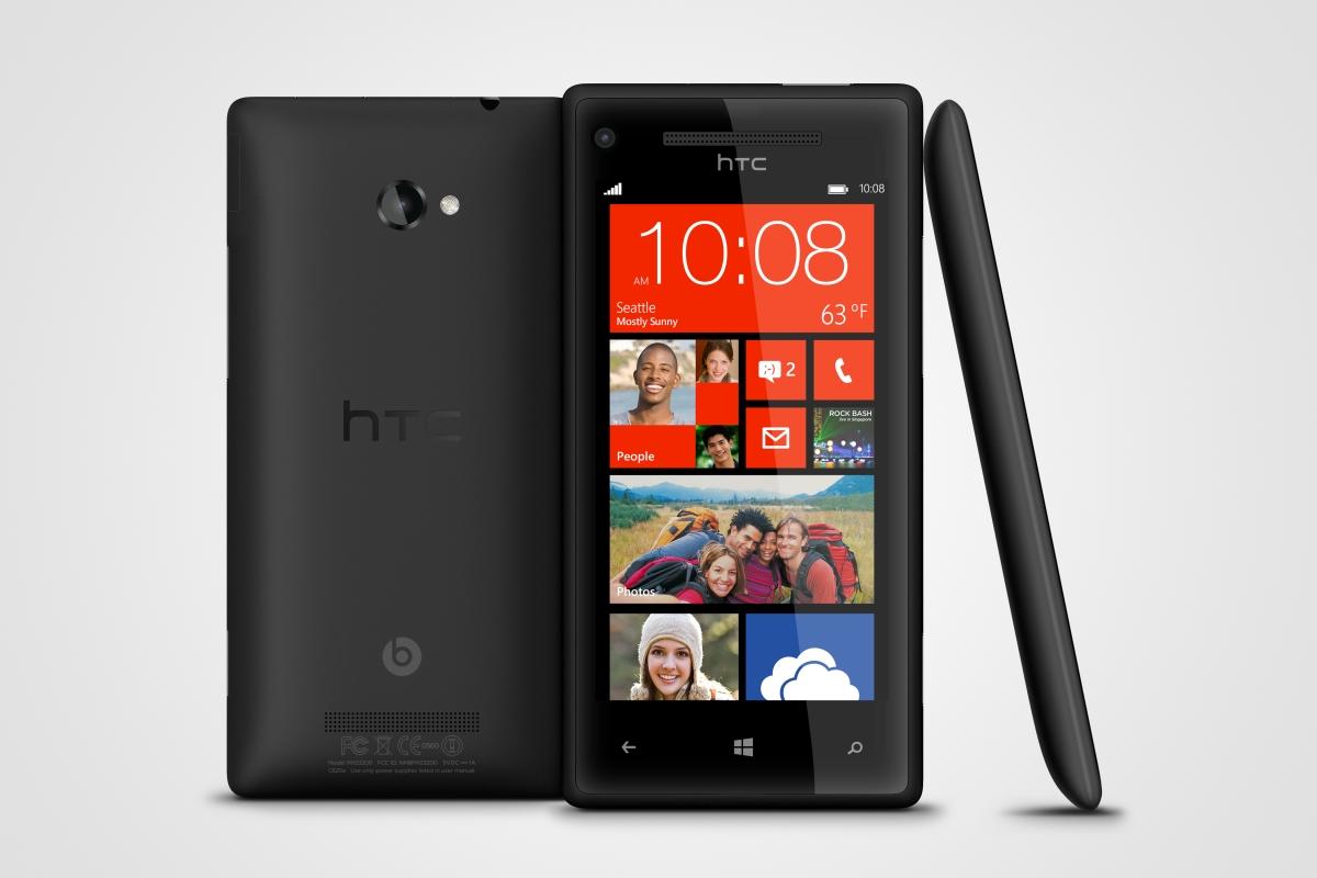 Windows Phone 8 podrá compartir archivos mediante NFC