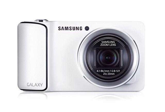 La cámara Samsung Galaxy llega a Reino Unido