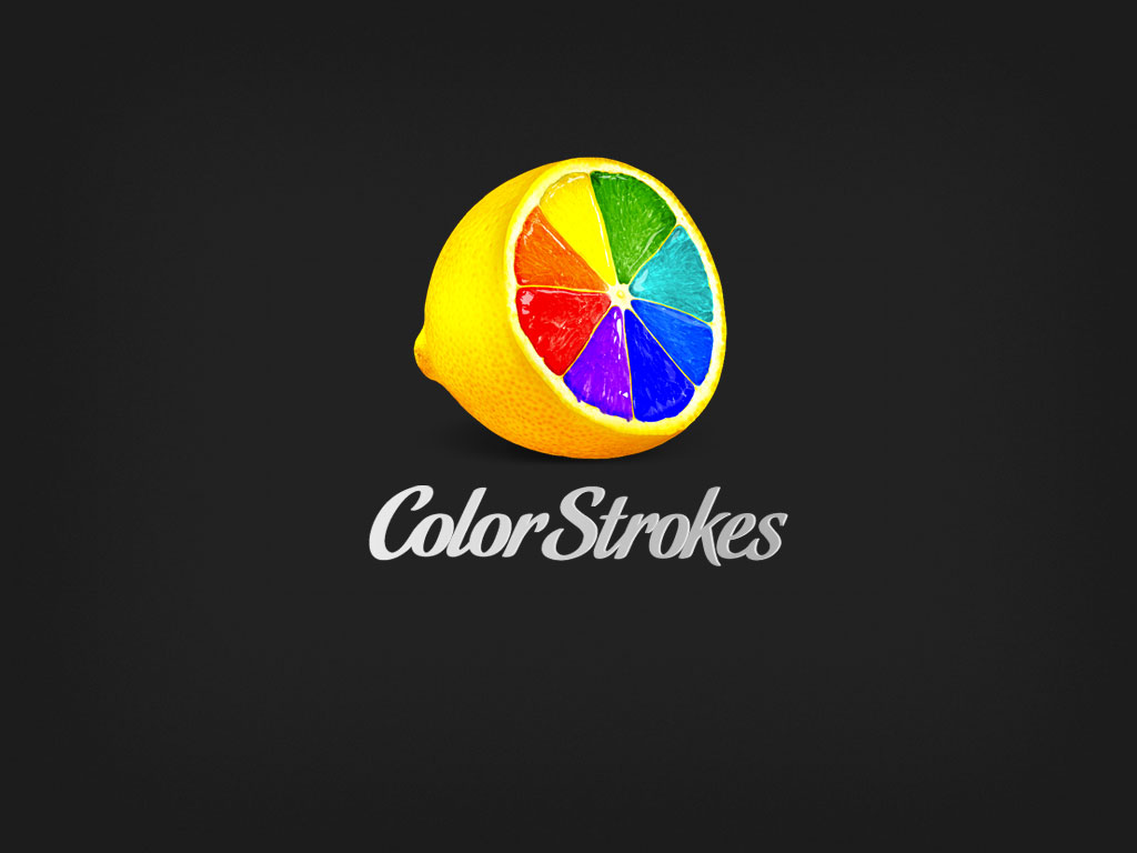 ColorStrokes HD para iPad