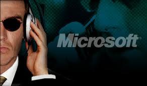 Microsoft se hace con una patente para espiarnos