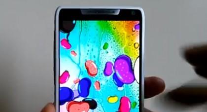 Actualización oficial a Jelly Bean para Motorola Droid RAZR M