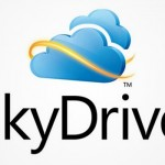 SkyDrive 3 en el aire para el Windows Phone 8