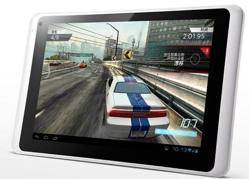 Ramos W28, tablet de 7″ con Android 4.0