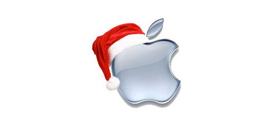 El regalo de navidad para Apple: Sus ventas crecieron un 87 por ciento.