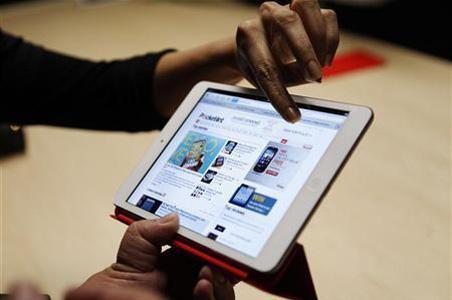 Apple acelera la producción de la próxima generación de iPad Mini