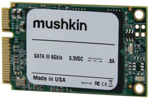 Mushkin Atlas, SSD de 480GB