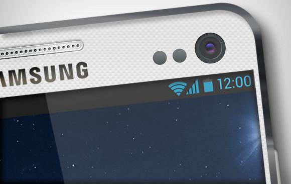 Un nuevo Galaxy podría verse en el CES 2013