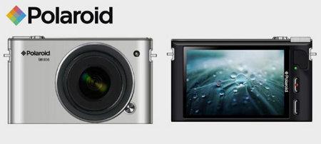 Polaroid presentará una cámara con Android en el CES 2013