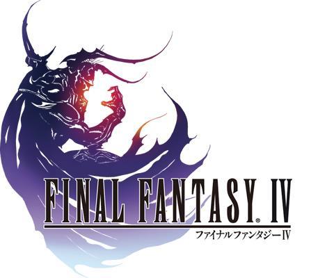 Final Fantasy IV para iOS el 20 de Diciembre