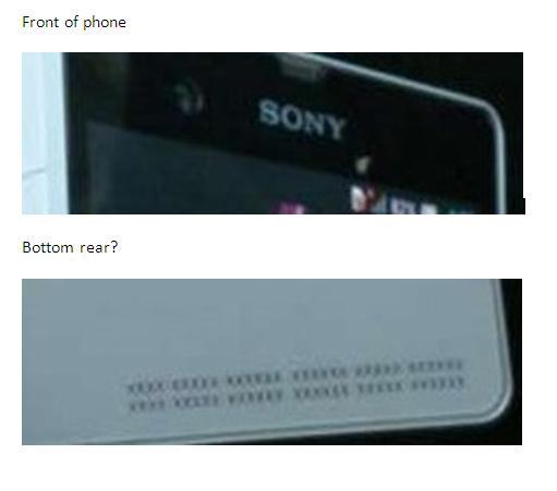Sony Yuga podría estar hecho de vidrio