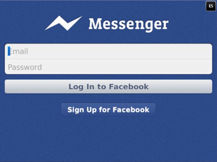 Facebook lanza llamadas gratis para los usuarios de iPhone