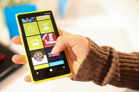 Nokia Catwalk: Lumia 920 ya tiene su sucesor