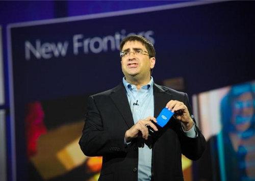 Microsoft lanzará Windows Phone con pantallas flexibles