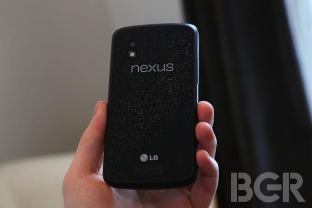 [RUMOR] Nexus 5 y Nexus 7.7 en Mayo