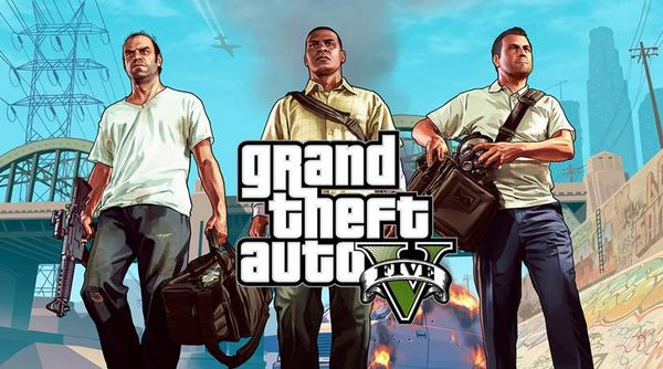 GTA V: El juego esperado por todos
