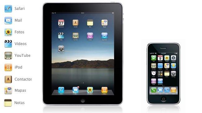 Apple patenta iconos de iOS en Hong Kong