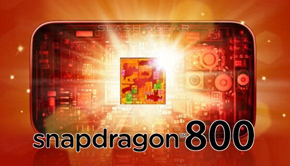 Qualcomm presenta procesadores un 75 por ciento mejores