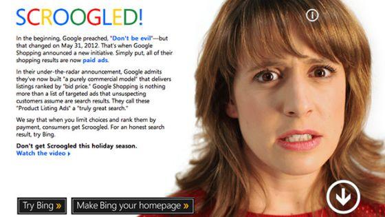 ¿Gmail en peligro por culpa de Microsoft?