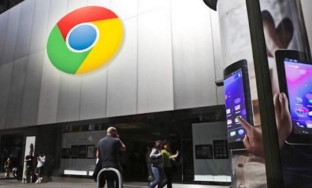 Google abrirá sus propias tiendas