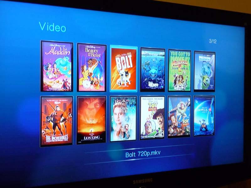 Wester Digital TV Play por $69