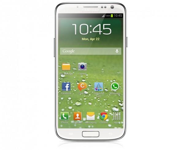 Los benchmark del Samsung Galaxy S IV