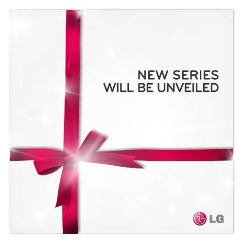 LG lanzará una nueva serie de smartphones