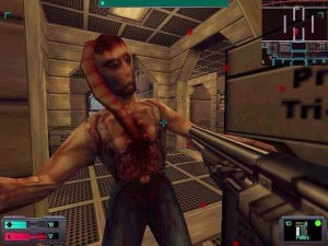 Re-lanzarán System Shock 2