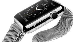 Presentación del Apple Watch