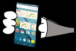 Mi Lowi: La app de Lowi para smartphones